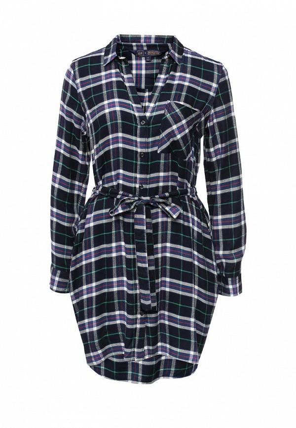 Платье-миди Gap 351523