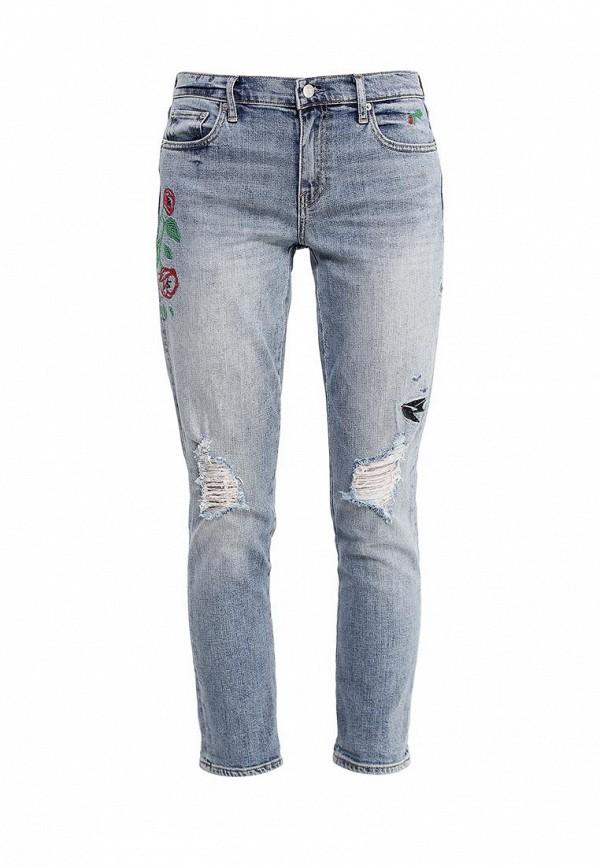 Зауженные джинсы Gap 240857