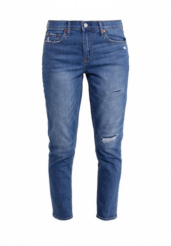 Зауженные джинсы Gap 525346