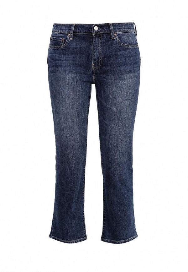 Зауженные джинсы Gap 525474