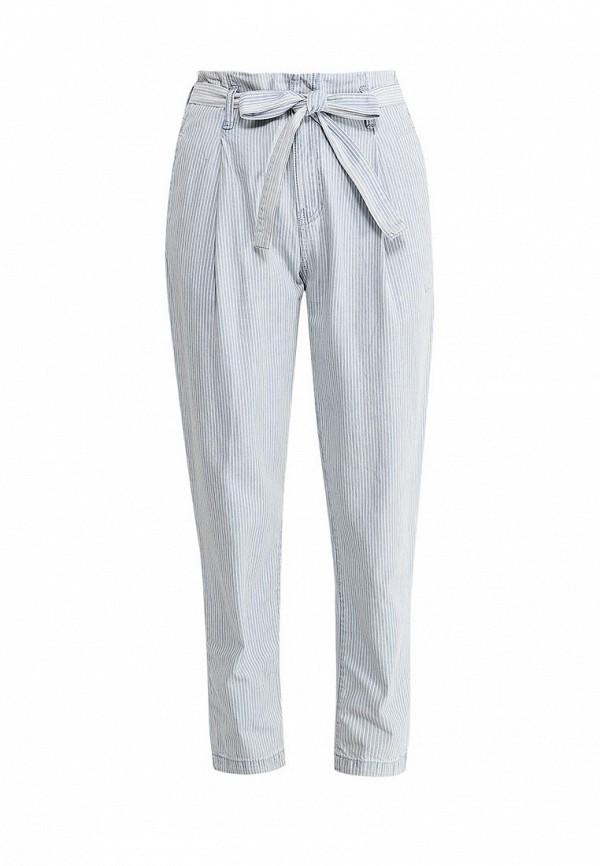 Женские зауженные брюки Gap 527536