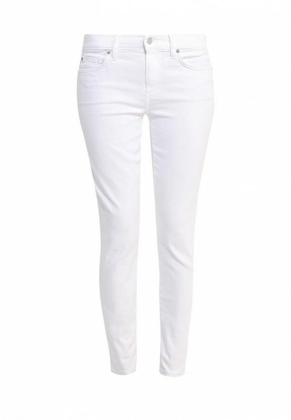 Зауженные джинсы Gap 528070