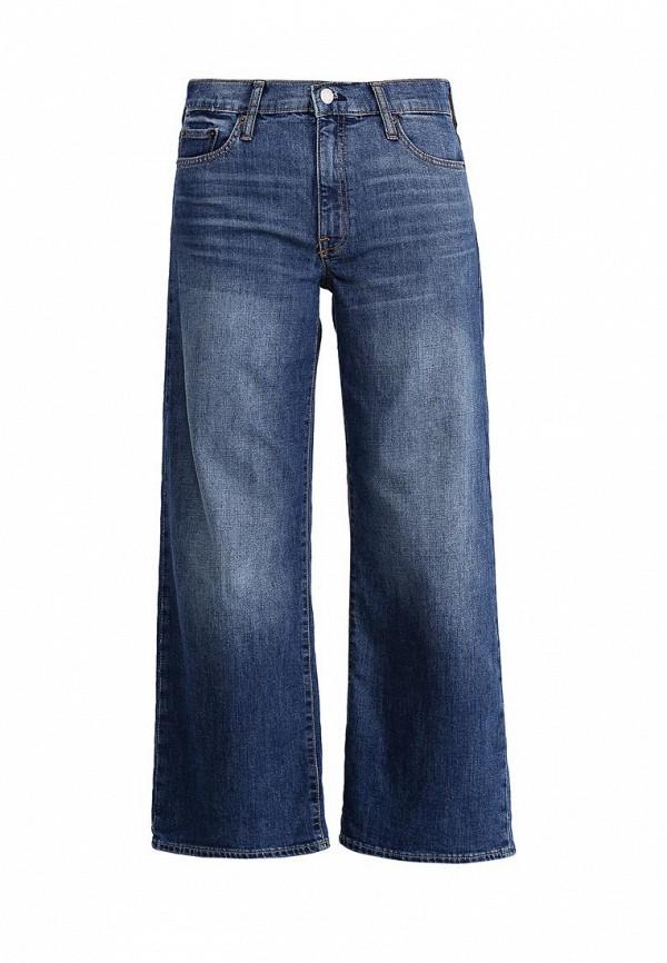 Широкие и расклешенные джинсы Gap 528122