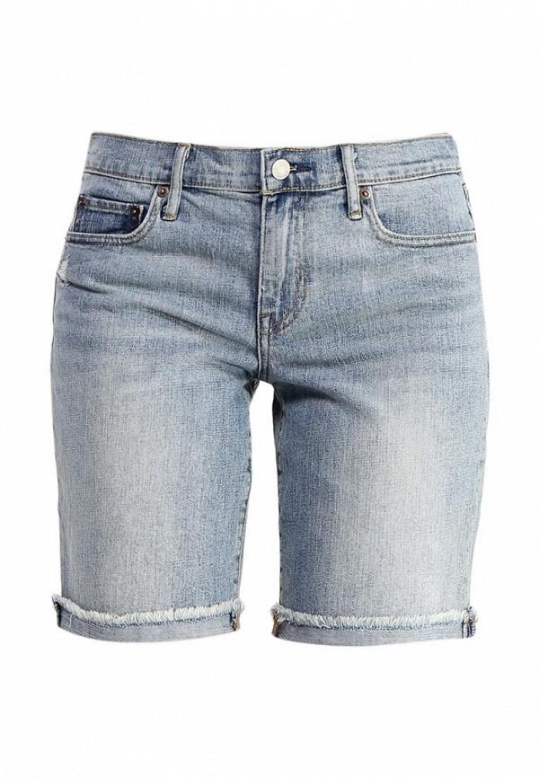Женские джинсовые шорты Gap 638007