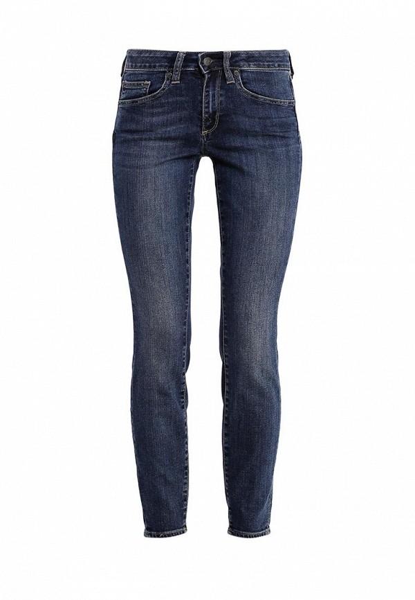 Зауженные джинсы Gap 635957
