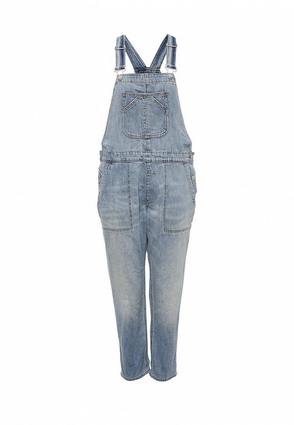Комбинезон джинсовый Gap Gap GA020EWNQS22