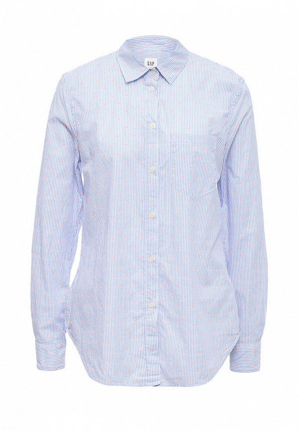 Рубашка Gap Gap GA020EWSWS73 платье lusio lusio lu018ewxtk79