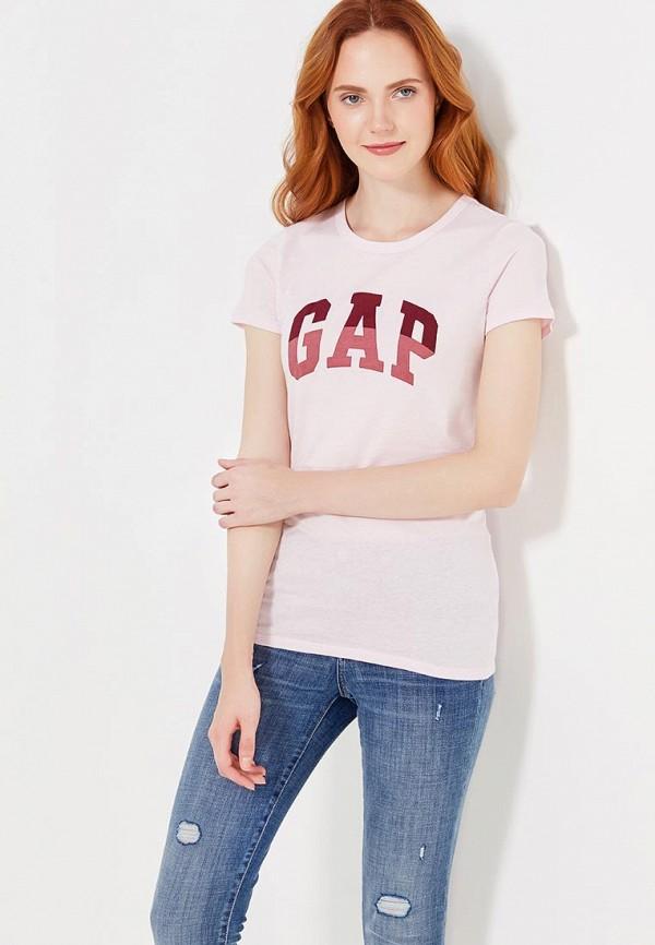 Футболка Gap Gap GA020EWVDJ63 футболка gap gap ga020ewswu13