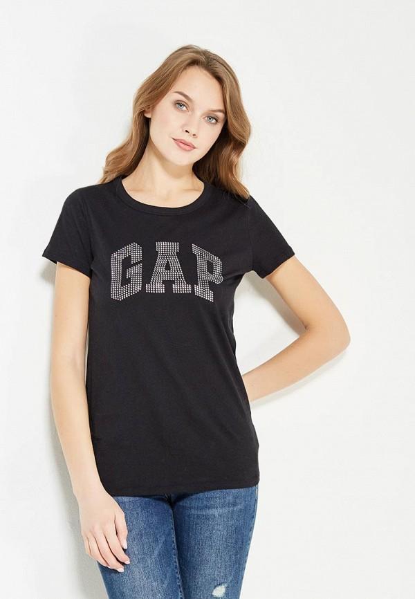 Футболка Gap Gap GA020EWXAN53 футболка gap gap ga020ewswu13