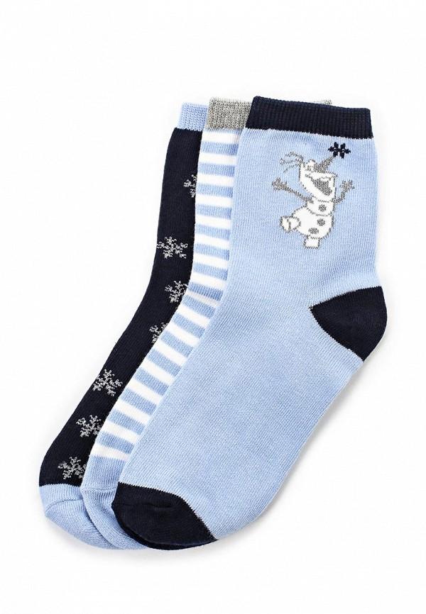 Комплект носков 3 пары Gap 383201