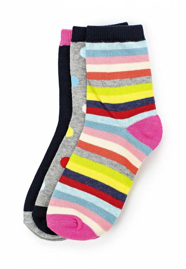 Комплект носков 3 пары Gap 295685