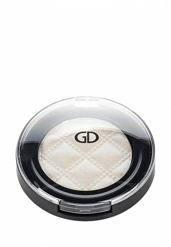 Тени для век Ga-De Ga-De GA022LWNGF76 тени ga de тени для век двухцветные idyllic soft satin no 42 silver