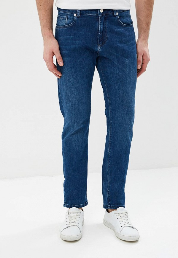 Джинсы Galvanni Galvanni GA024EMAWAS4 джинсы 40 недель джинсы