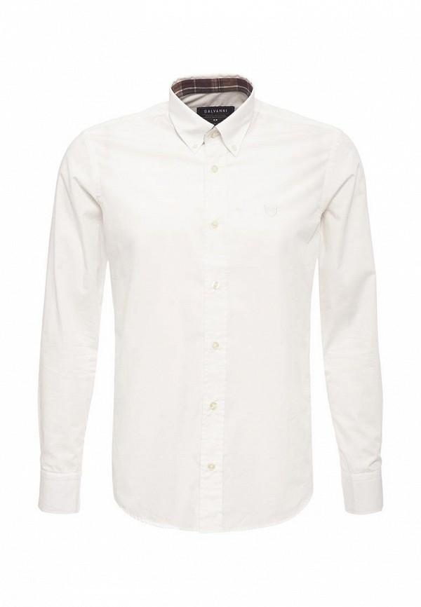 Рубашка Galvanni Galvanni GA024EMZCP45 цена 2017