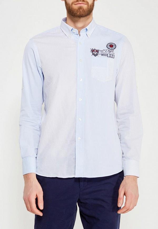 Рубашка Galvanni Galvanni GA024EMZCP64 рубашка galvanni рубашка
