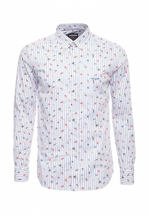 Рубашка Galvanni Galvanni GA024EMZCP66
