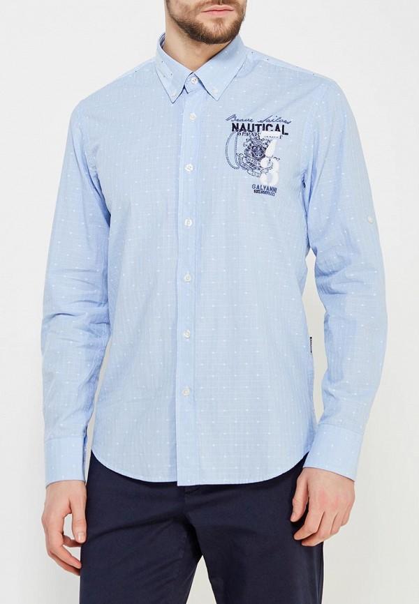 Рубашка Galvanni Galvanni GA024EMZCP67 рубашка galvanni galvanni ga024emzcp50