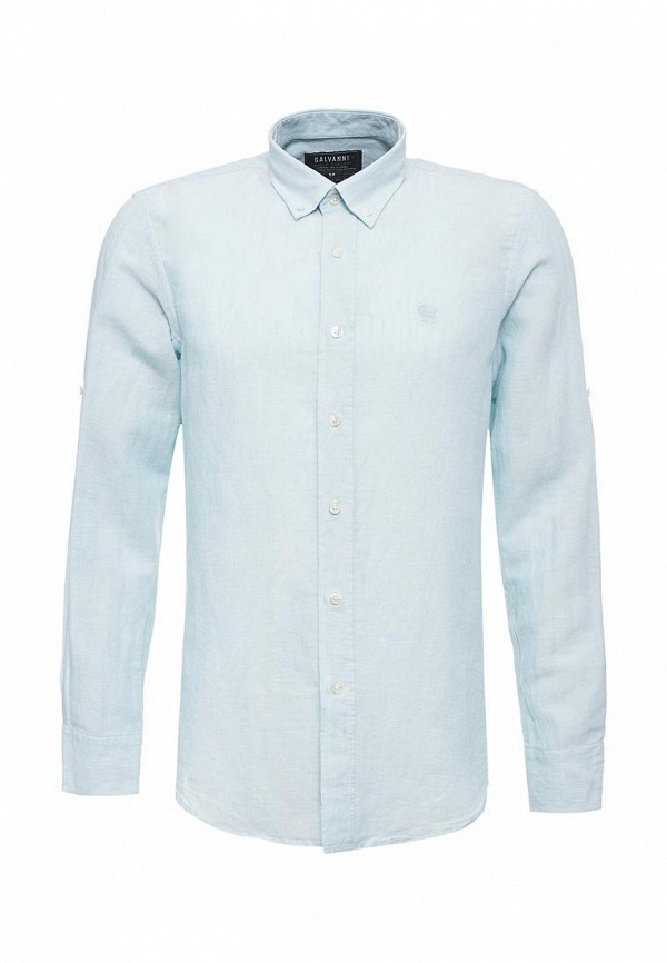 Рубашка Galvanni Galvanni GA024EMZCP76
