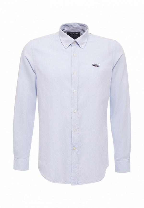 Рубашка Galvanni Galvanni GA024EMZCP83 цена 2017