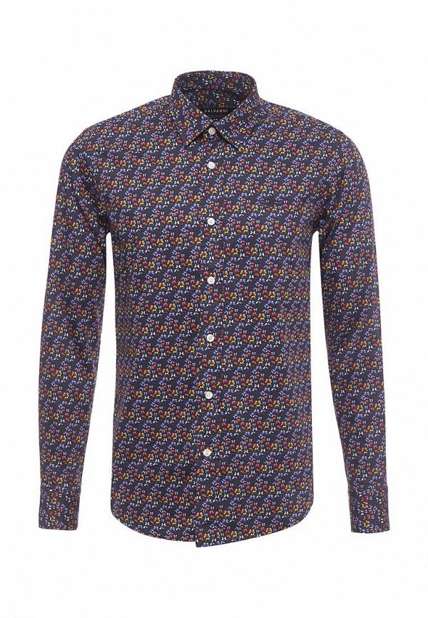 Рубашка Galvanni Galvanni GA024EMZCP92 цена 2017