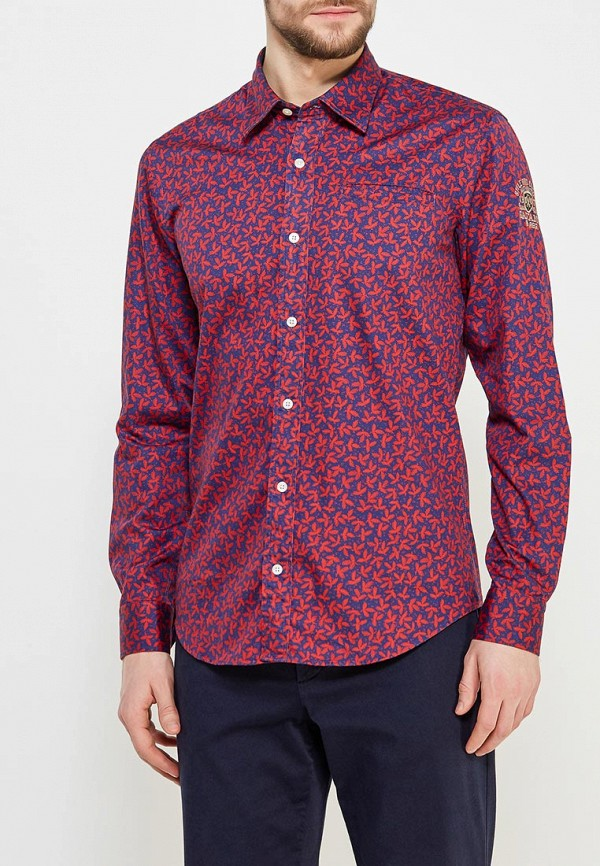Рубашка Galvanni Galvanni GA024EMZCP94 рубашка galvanni рубашка