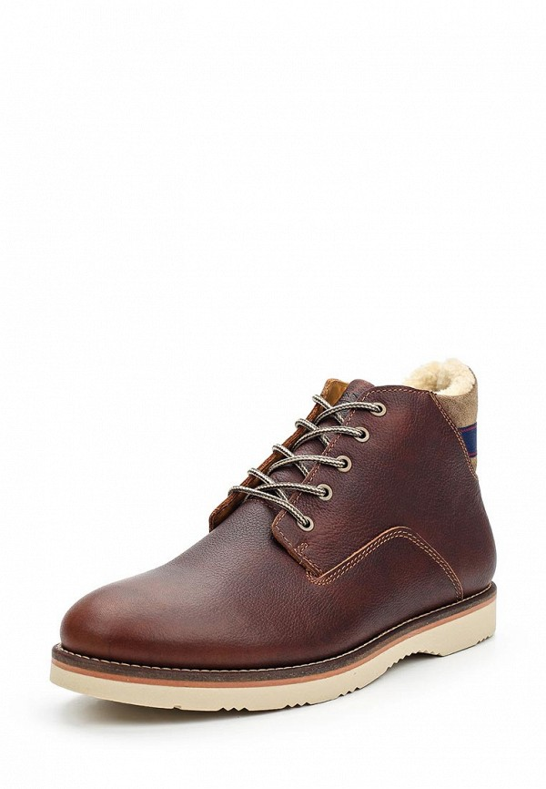 где купить Ботинки Gant Gant GA121AMVOB34 по лучшей цене