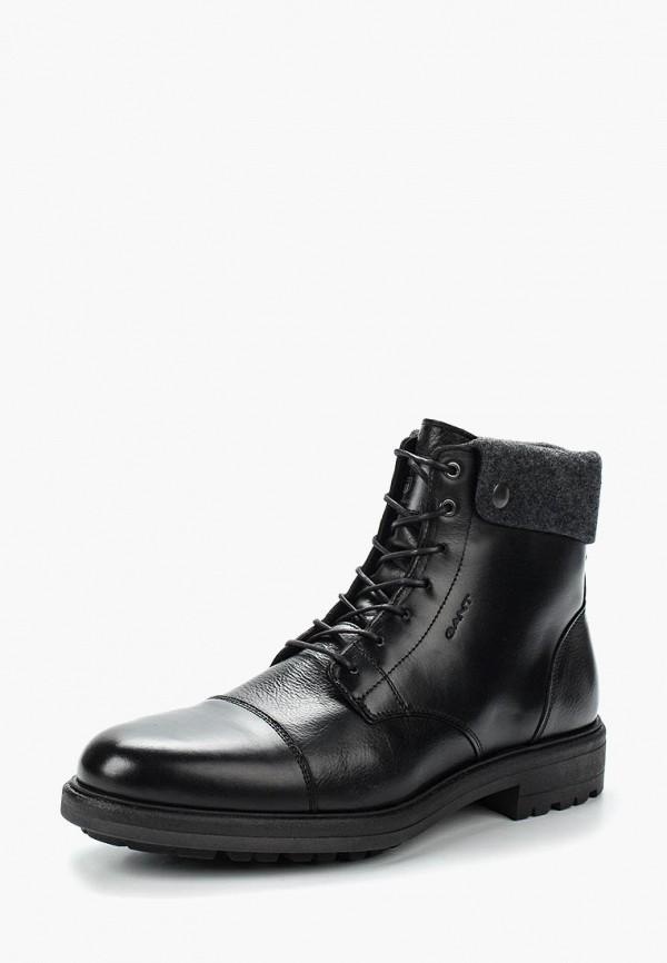 Фото Ботинки Gant. Купить с доставкой