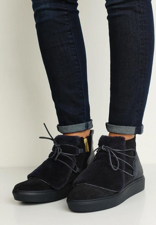 Фото Ботинки Gant. Купить в РФ