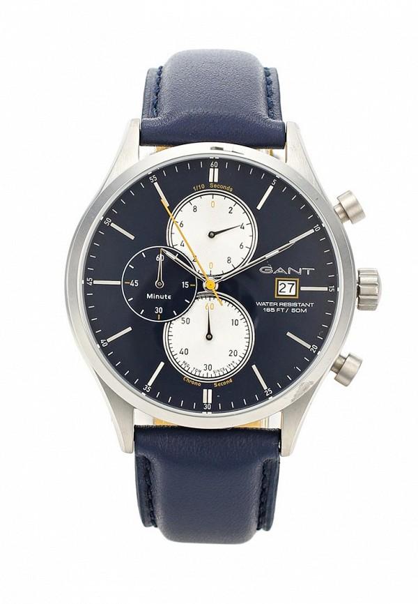 Часы Gant Gant GA121DMAFOH6 мужские часы gant w70471