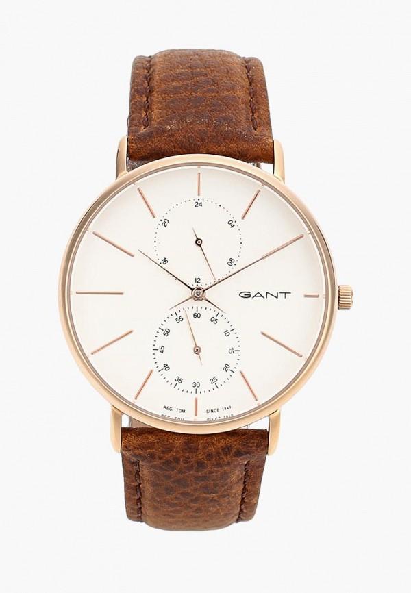 Часы Gant Gant GA121DMBMYB1 часы kenneth cole kenneth cole ke008dmwtw72