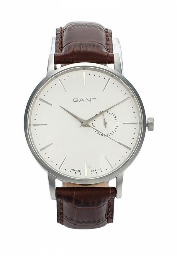 Часы Gant Gant GA121DMSAS32 часы gant gant ga121dmsas32