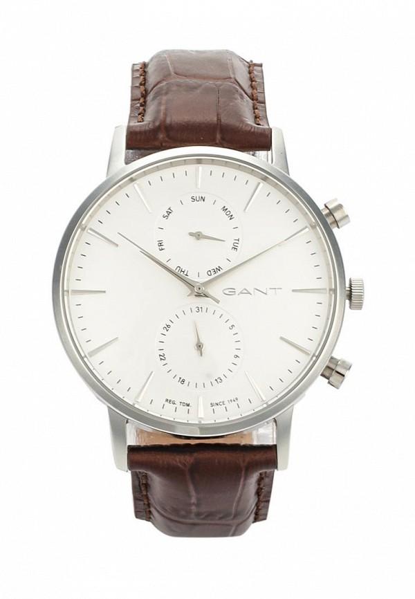 Часы Gant Gant GA121DMSAS35 мужские часы gant w70471