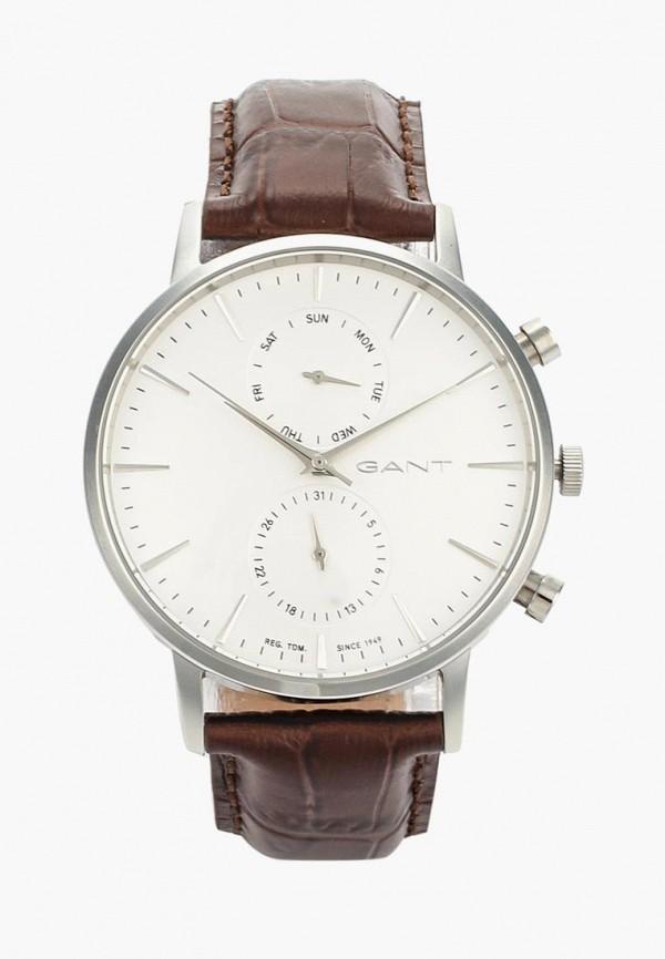 Часы Gant Gant GA121DMSAS35 gant rugger бермуды