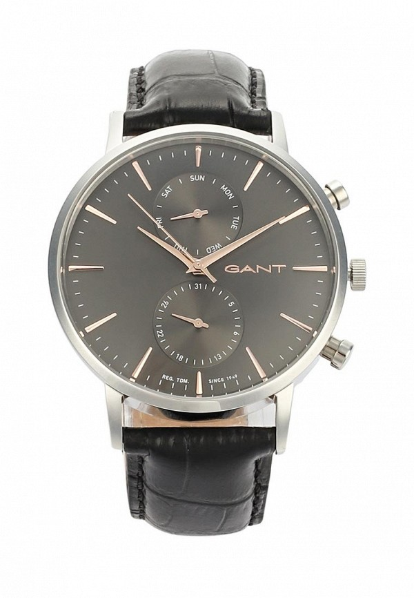 Часы Gant Gant GA121DMSAS36 часы gant gant ga121dmsas26