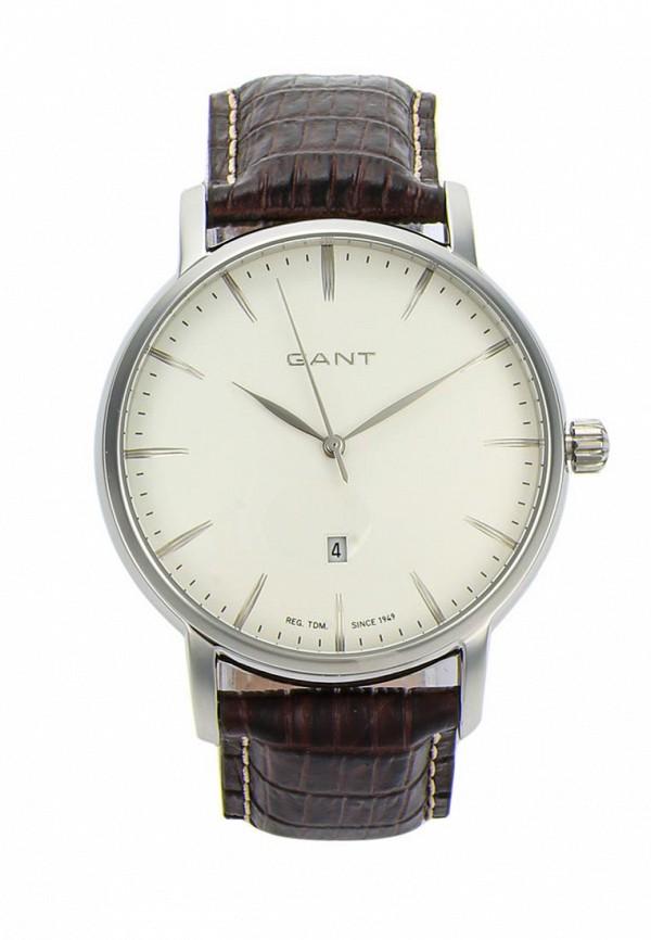 Часы Gant Gant GA121DMSAS40 мужские часы gant w70471