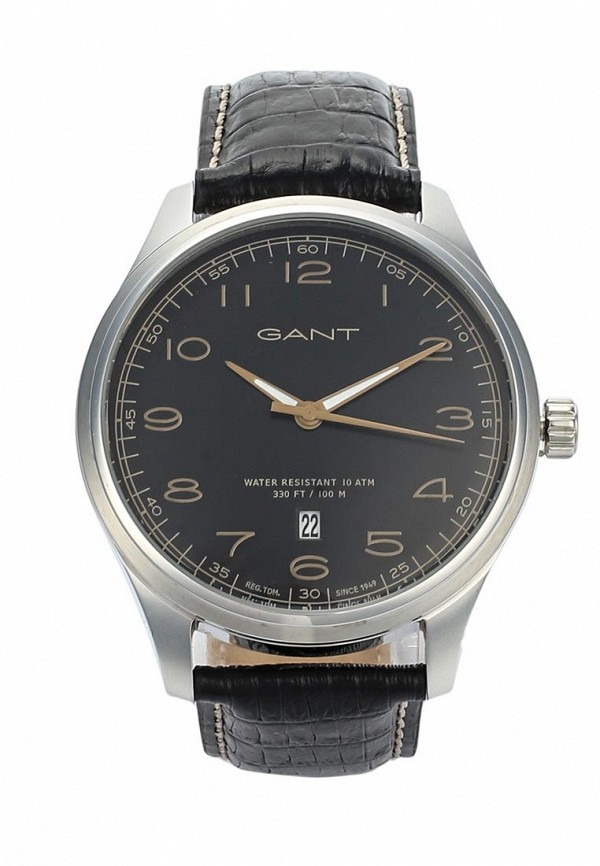 Часы Gant Gant GA121DMSAS47 слипоны gant