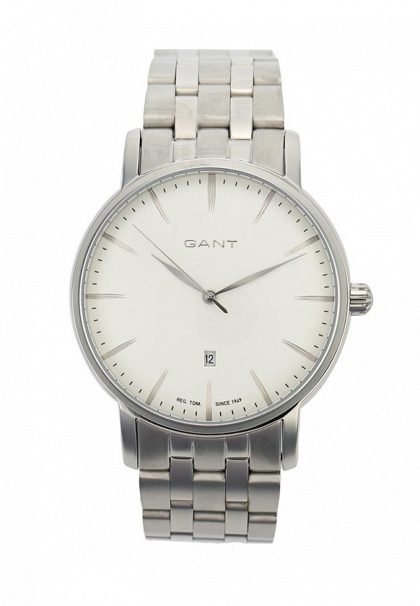 Часы Gant Gant GA121DMSMS29 мужские часы gant w70471