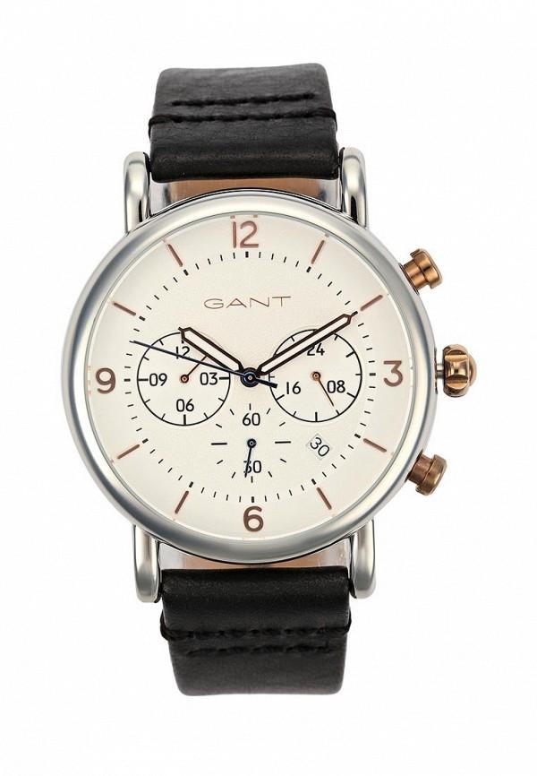 Часы Gant Gant GA121DMYDU65 мужские часы gant w70471