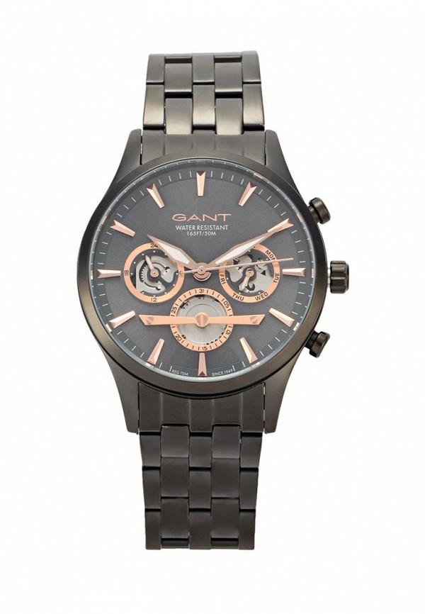 Часы Gant Gant GA121DMZGX39 часы kenneth cole kenneth cole ke008dmwtw72