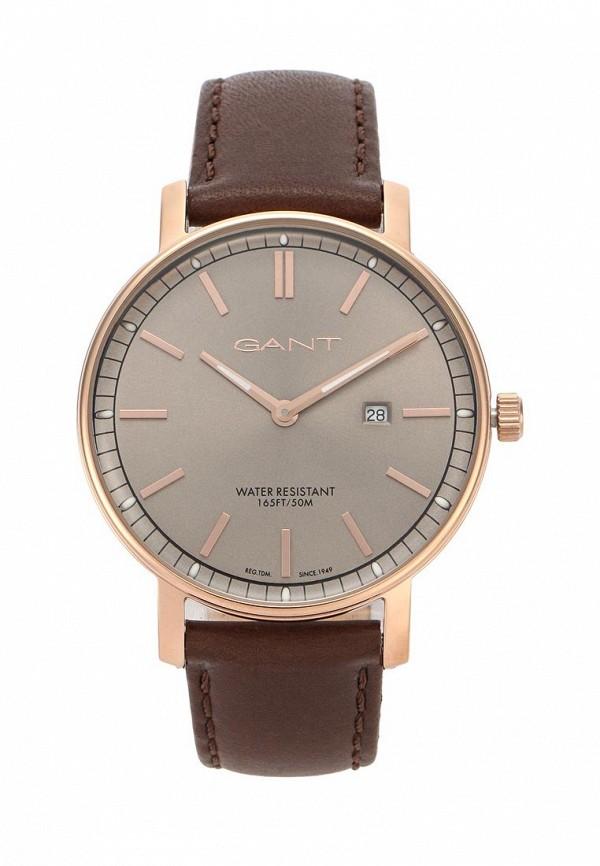 Часы Gant Gant GA121DMZGX41 мужские часы gant w70471