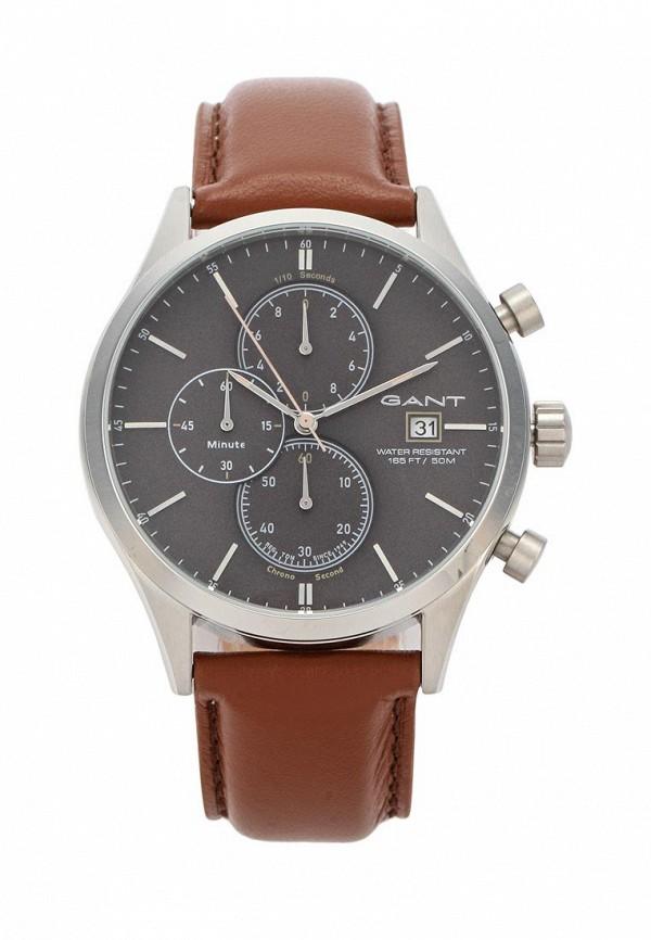 Часы Gant Gant GA121DMZGX44 мужские часы gant w70471