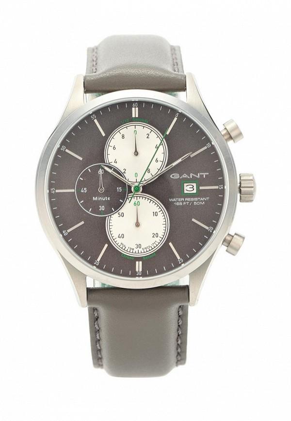 Часы Gant Gant GA121DMZGX45 мужские часы gant w70471