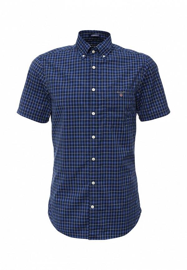 Рубашка с коротким рукавом Gant 347351