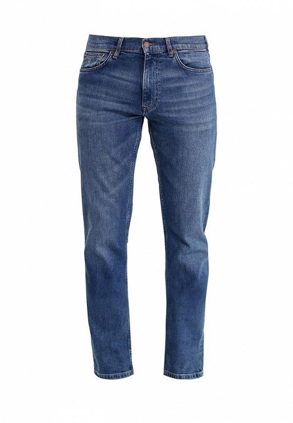 Зауженные джинсы Gant 1315009