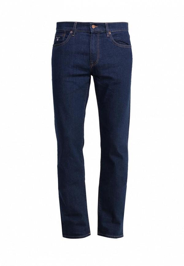 Зауженные джинсы Gant 1315008