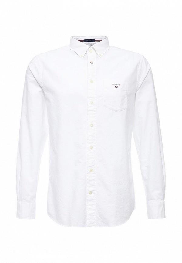 Рубашка с длинным рукавом Gant 371000