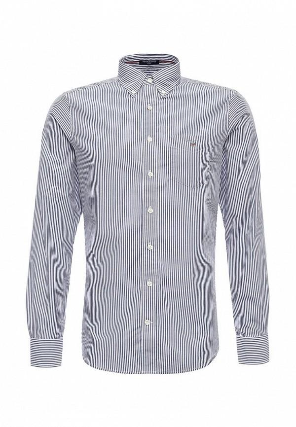 Рубашка с длинным рукавом Gant 371012