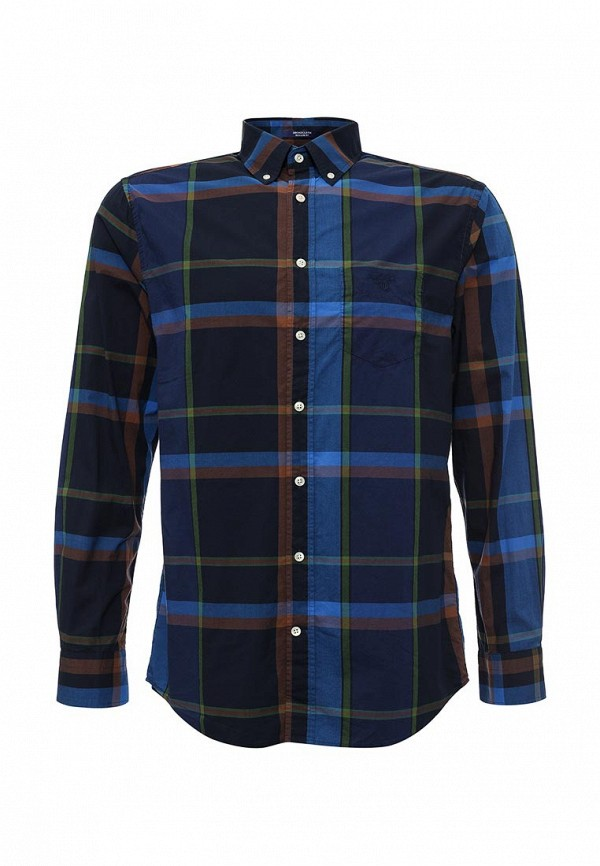Рубашка с длинным рукавом Gant 342870