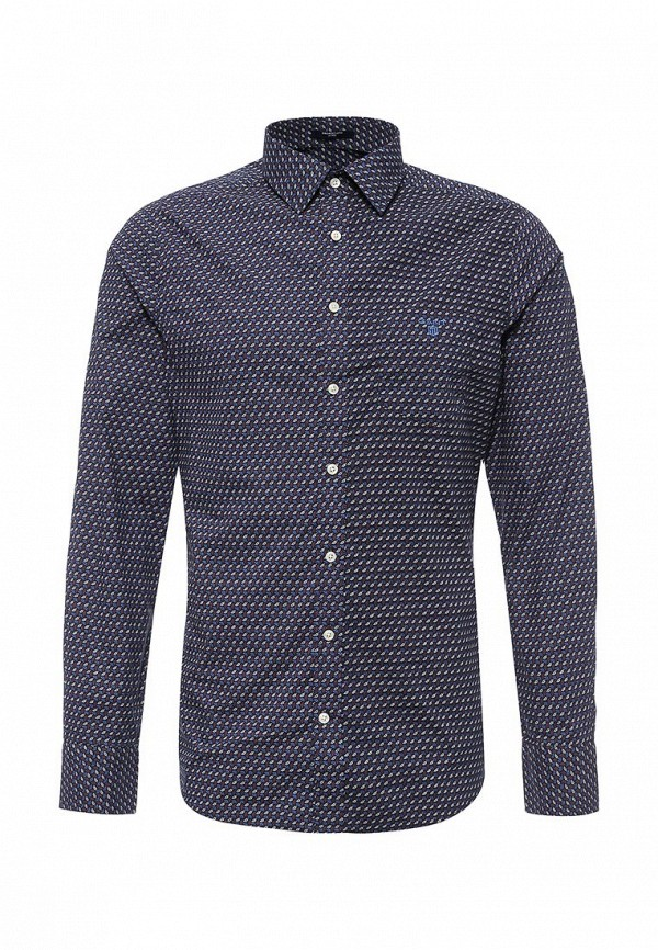 Рубашка с длинным рукавом Gant 343155