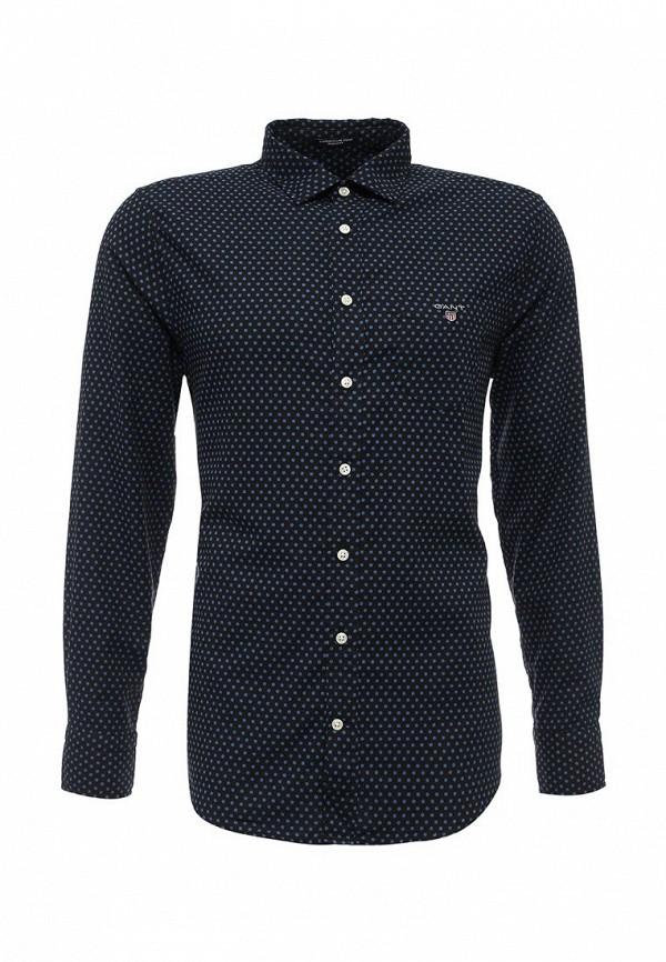 Рубашка с длинным рукавом Gant 364154